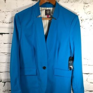 NWT Vince Camuto Blazer. Lined.